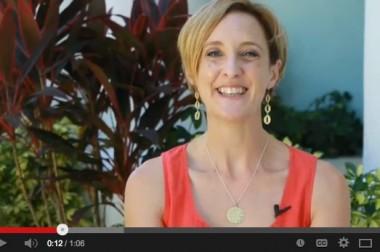 Nurse Anita On The Upcoming EXPO (Video)