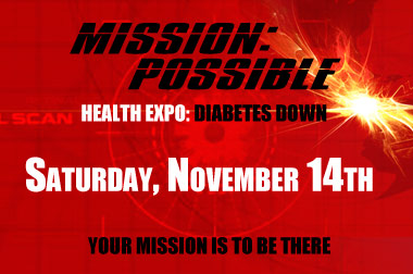 ACE's Mission:Possible Health Expo Set for NOV 14
