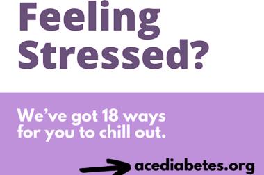 18 Ways to Destress