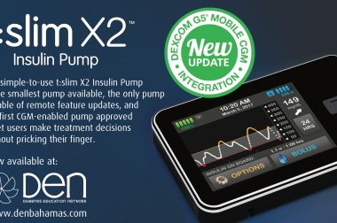New Diabetes Management Technology Available In The Bahamas