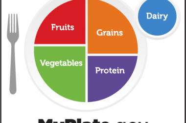 Make Healthy Eating Choices With MyPlate