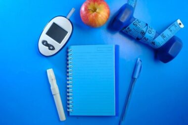 The 7 Self-Care Areas of Diabetes Management
