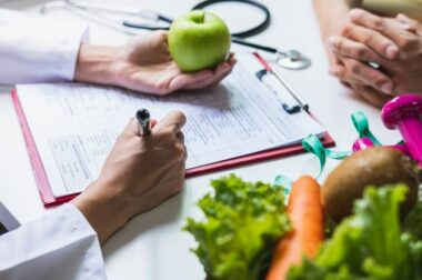 I have diabetes: why should I see a nutritionist?
